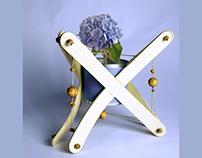 Suspension: Wood Laminate