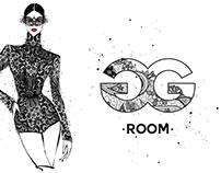 GOOD • GIRLS • ROOM / Identity