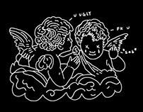 Fragile lil angel