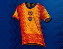 AS Roma | 🇳🇬 Super Eagles Nigeria | mashup 2020