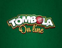 Interfaz Tómbola Online