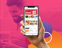 Bask | Branding & App