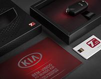 KIA box