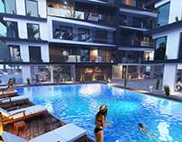 BAHAR Residence