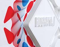 Biograma