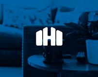 Artículos para el Hogar, Brand & Web Design