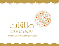 Taqat Social Media Designs