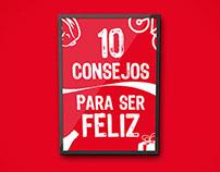 Campaña Coca-cola