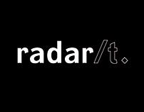radar/t.