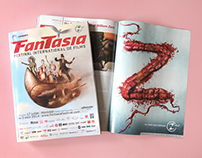 ZTELE - BELL MEDIA - Fantasia Film Festival
