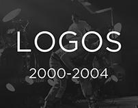 Logos 2000 - 2004