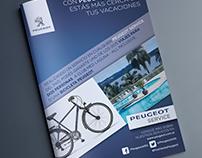 Peugeot Magazine