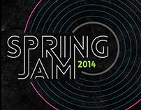 Spring Jam 2014