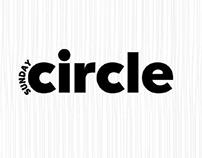Sunday Circle Inserts and adverts