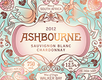 Ashbourne Wine