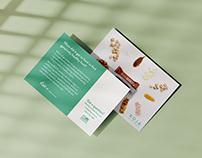 A6 flyers for KOJA Health