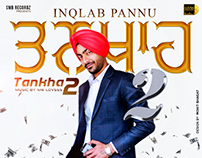 Inqlab Pannu's Tankha Music Cover