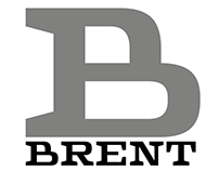 Brent (Typeface)