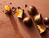 Inessa Binazon Chocolaterie