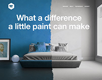 P&T Painting company