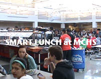 SMART Lunch at MCHS Video