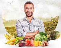 Vapza - Viva uma vida mais orgânica