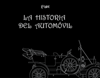 La Historia del Automovil /  Automotive history