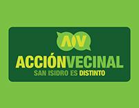 Accion Vecinal