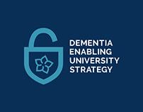 Dementia Enabling University Strategy (DEUS)