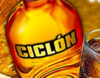 Brand Launch // Ciclon