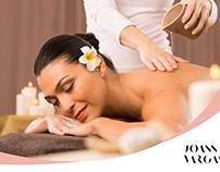 Joanna Vargas- Spa and Massage Service