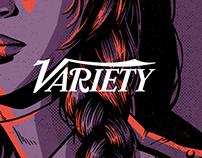 SAG | VARIETY MAGAZINE