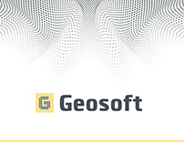Geosoft (branding and design)