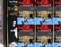 Unveil Lecture Series
