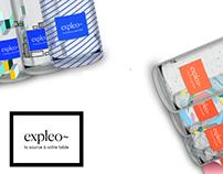 Expleo - Graphisme