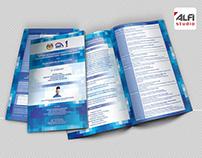 Brochure Seminar Antarabangsa Wasatiyyah 2015