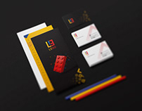 LEGO Guidelines Brand