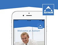 Astron Building finder