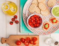 FOOD: Tomatoes
