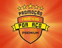 Fanáticos por Aço | ArcelorMittal