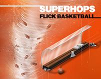 SUPERHOPS