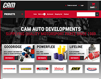 CAM Auto Developments
