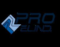 Pro.El.Ind.  Brand Identity