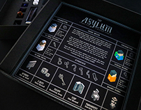 The Asylum | Board Game