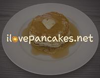 ilovepancakes.net