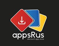 appsRus - discount app store
