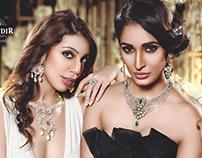 Kalamandir jeweller campaign