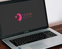 My Own Logo - Yassin (Graphic Designer )