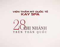 Brand Viral Video for Kay Spa