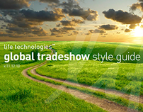 Life Technologies Global Tradeshow Program